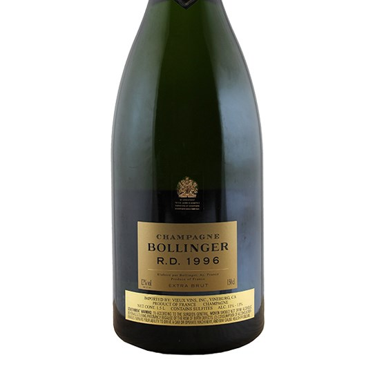 Bollinger R.D. (Disgorged 07/2007)