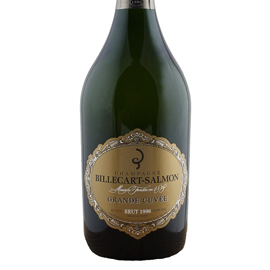 Billecart-Salmon Grande Cuvee