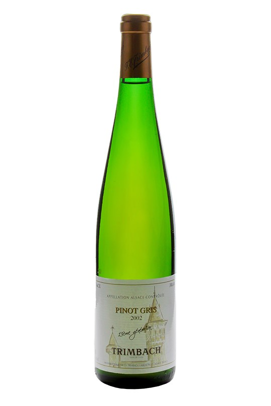 Trimbach Pinot Gris 13th Generation