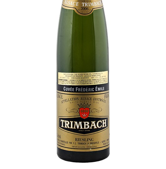 Trimbach Riesling Frederic Emile