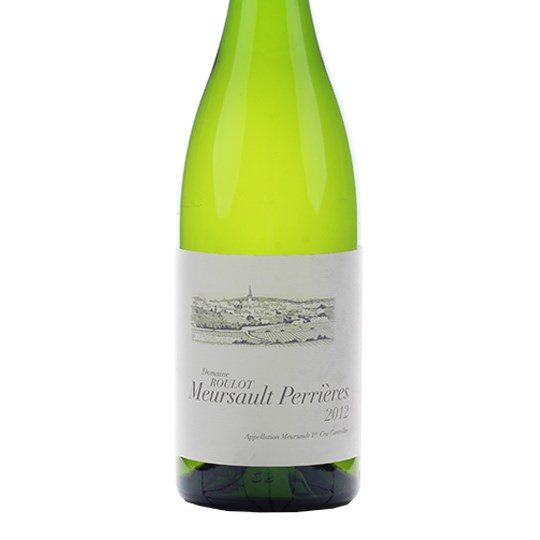 Domaine Roulot Meursault Perrieres