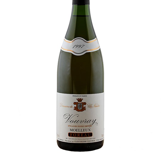 Foreau Vouvray Moelleux