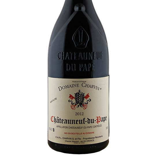 Charvin Chateauneuf-du-Pape
