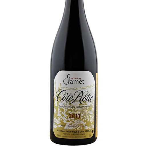 Jean-Paul Jamet Cote-Rotie