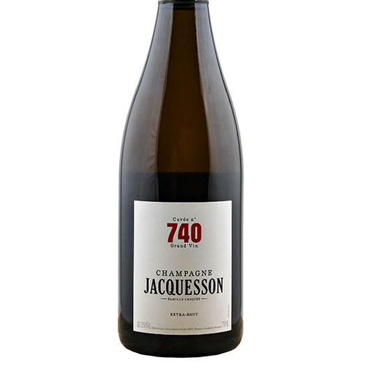 Jacquesson 700 Series