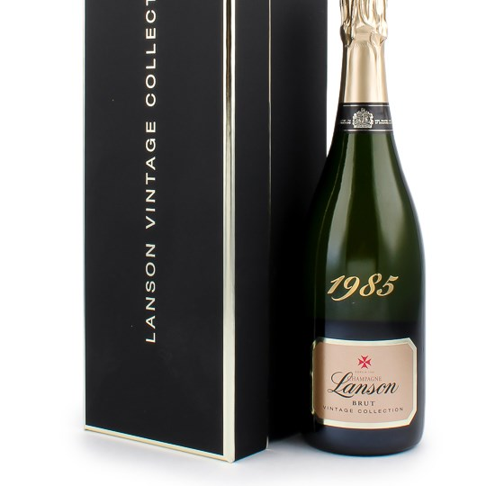 Lanson Vintage Collection (Disgorged 07/2017)