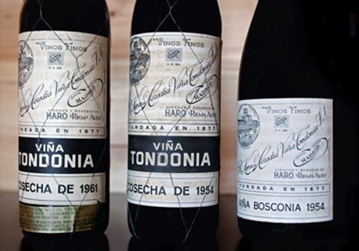 A Rioja Icon Has Passed Away