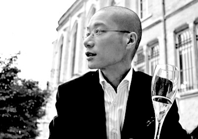 Peter Liem on Selosse & Valdespino