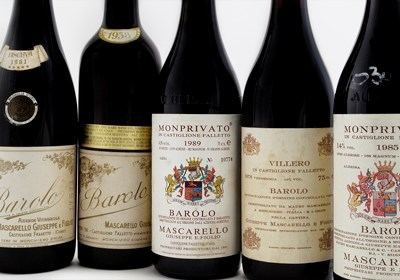 One of Barolo's Legacies