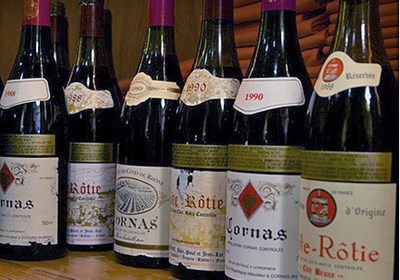 The Golden Age of Côte Rôtie and Cornas