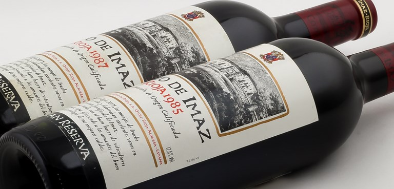 An Astonishing Gran Reserva Rioja