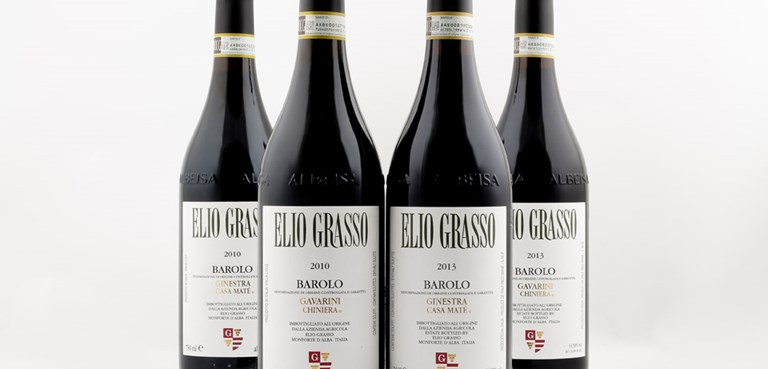 Among Barolo Giants