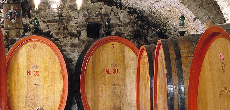 Tradition Triumphs in an Old-School Brunello Vintage