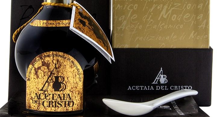Balsamico Tradizionale - Rare Wine Co