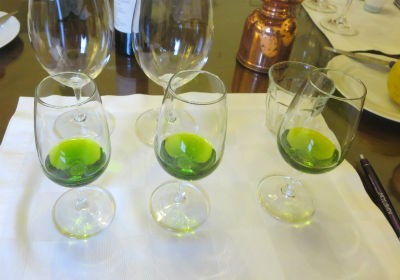 A Tuscan Oil Year to Celebrate