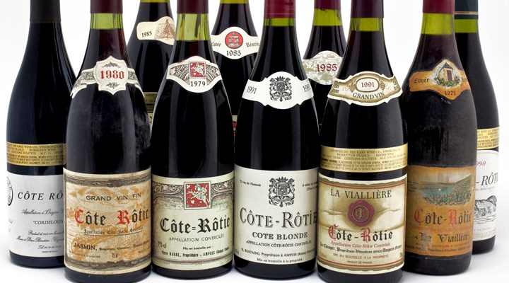 The increasing difficulty of finding well-stored classic Côte Rôtie makes it even more important than in the past to establish your own collection, by buying younger vintages while they still represent incredible value.